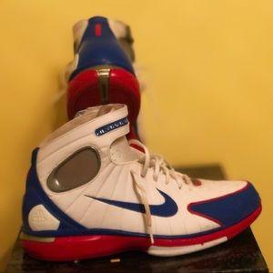 Nike 2k4